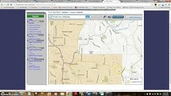 USDA Map Elligibilty Area $0 Down Home Loan Seattle Area