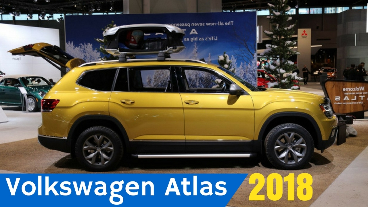 2018 volkswagen vanagon.  vanagon 2018 volkswagen atlas weekend edition  favorite concept  throughout volkswagen vanagon
