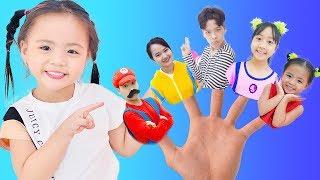 Ball M&M Song   동요와 아이 노래   어린이 교육 #4