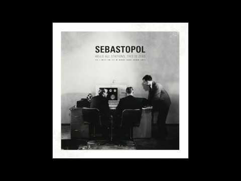 Sebastopol - Winter Song
