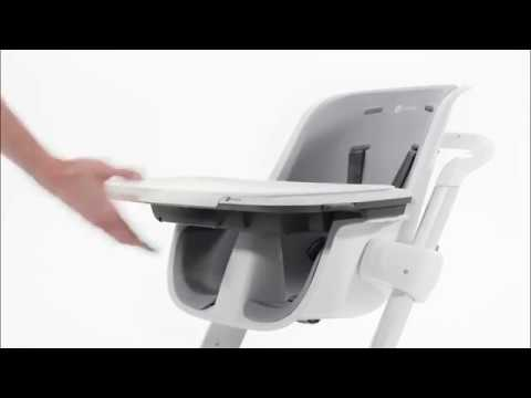 4 moms seggiolone HIGH CHAIR