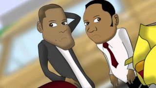Download House Of Ajebo Comedy - LAGOS DRIVERS (WHO ARE YOU) (House Of Ajebo)
