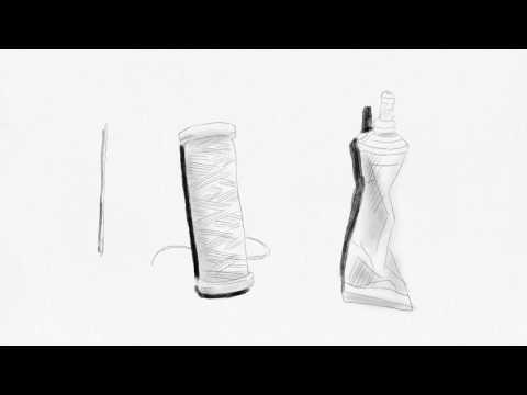 Hauschka - Constant Growth Fails (Official Video)