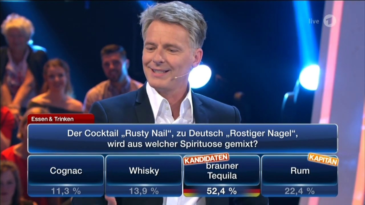 Rating Quizduell