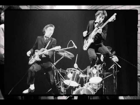The Jam - But I'm Different Now