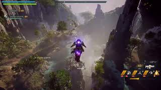 Anthem legendary farming GM3