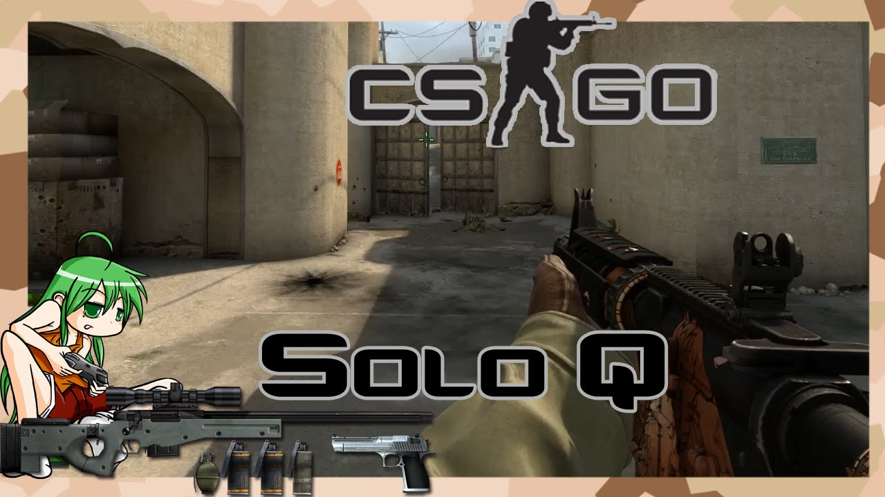 cs go matchmaking solo q german deutsch gameplay. Black Bedroom Furniture Sets. Home Design Ideas