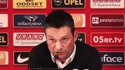 "Christian Heidel über Tuchel-Abgang: ""Emotionen müssen raus"" | Thomas Tuchel verlässt FSV Mainz 05"