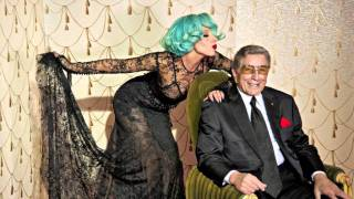 Tony Bennett ft. Lady Gaga - The Lady Is A Tramp (Full Song)