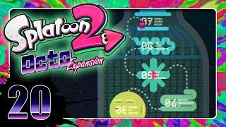 SPLATOON 2 OCTO EXPANSION DLC 💦 #20: Hoch hinaus bei Kamabo & Co