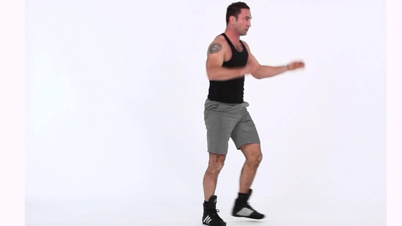träna med paolo roberto
