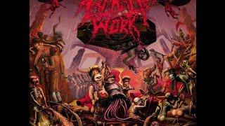 Bloodwork - Rotten 69