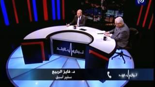 محمد داودية - ما بعد القمة العربية؟