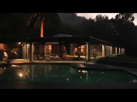 INFINITE SPACE: The Architecture of John Lautner - -TRAILER