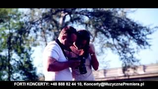 FORTI - STARE CZASY /Oficjalny Teledysk/ DISCO POLO