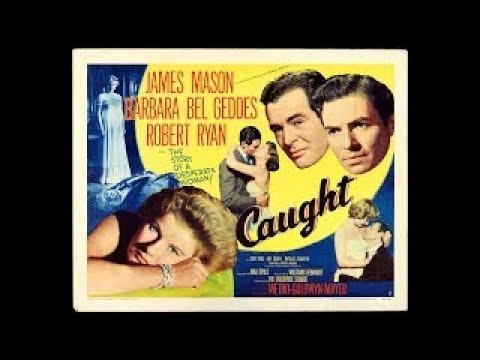 Caught (1949), Director Max Ophüls (Multi Subs)