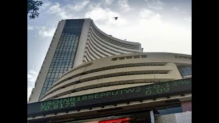 Sensex, Nifty trade lower amid FII selling; Vodafone Idea cracks 9%