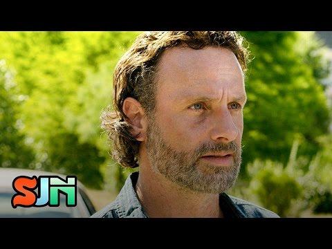 Walking Dead Review: Service (SPOILERS)