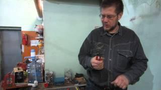 ключи Книпекс кобра для сантехника(ключи Книпекс-кобра., 2013-11-18T05:43:09.000Z)