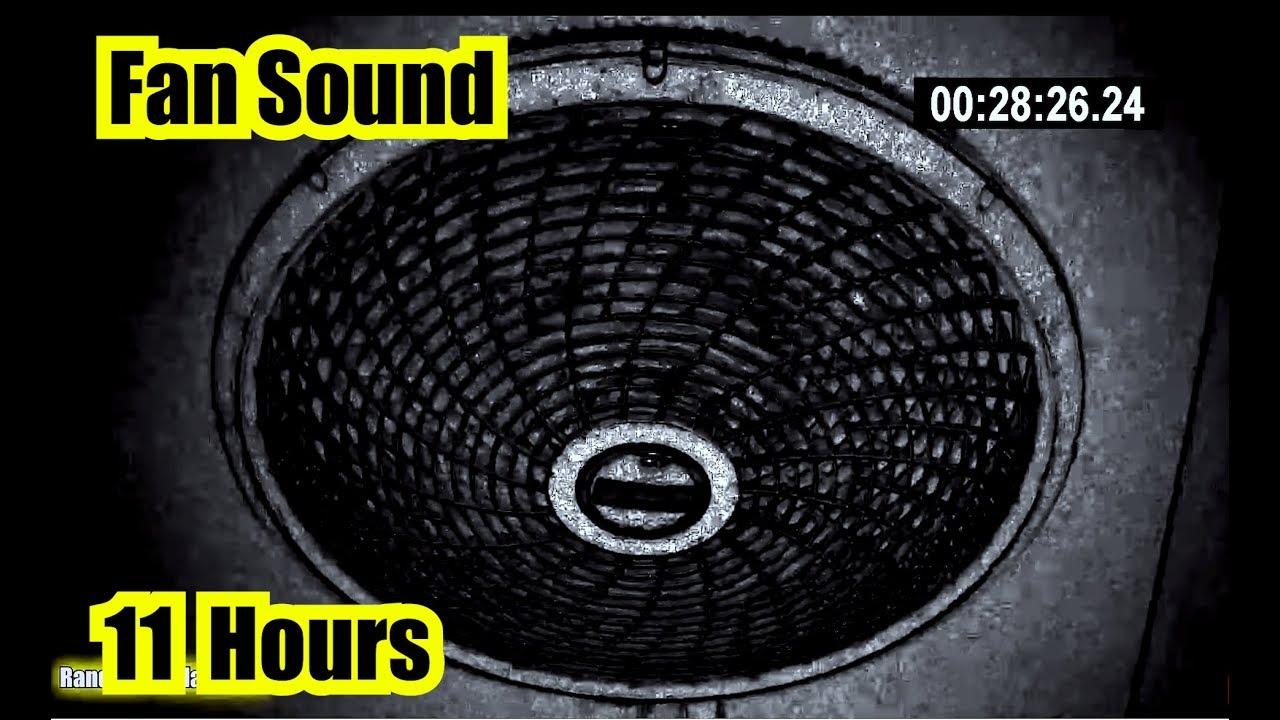 Fan Noise For Sleeping Dim Screen Sleep Fan White Noise
