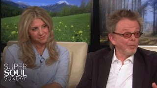 Steep Your Soul: Paul Williams & Tracey Jackson | Super Soul Sunday | Oprah Winfrey Network