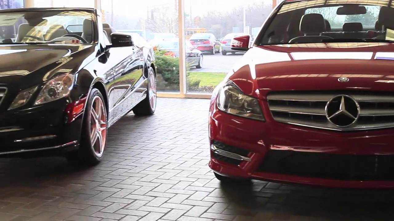 welcome to motor werks mercedes benz of barrington il On motor werks mercedes benz of barrington