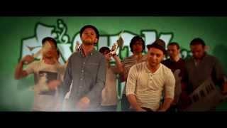 Mighty Vibez - Live! Love! Laugh! (radio edit)