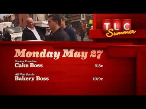 Cake Boss - Season Premiere | Monday 9/8c