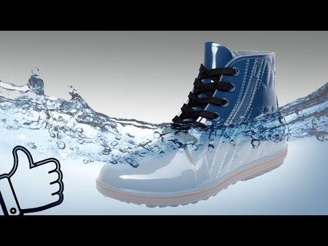 ТОП РЕЗИНОВЫЕ САПОГИ ДЛЯ МУЖЧИН С ALIEXPRESS! Купить мужские резиновые сапоги и ботинки из Китая.
