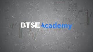 BTSE Spot Market Tutorial