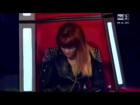 Ed Sheeran - Sing --the voice of italy