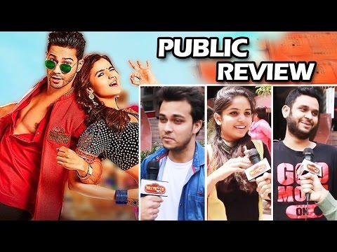 Badrinath Ki Dulhania - जनता का REVIEW - SUPER HIT MOVIE | Varun Dhawan, Alia Bhatt