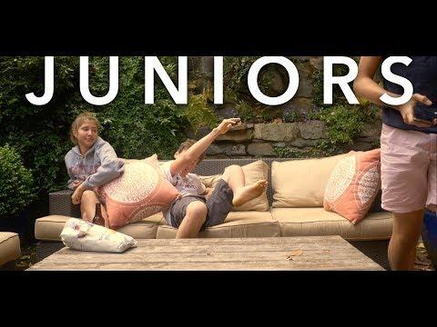Juniors | Senior Project Short Film