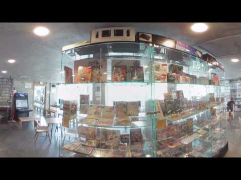 Famous RETRO CAFE TRADER: 2017 New Gear 360 (4K)