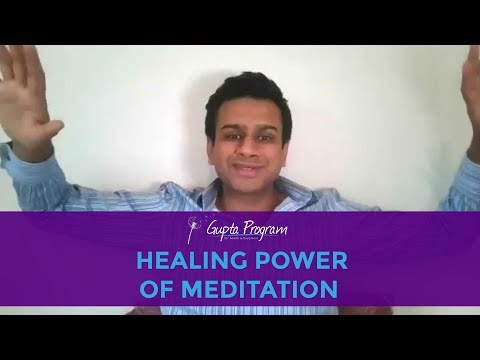 Meditation and its Healing Power for Chronic Conditions