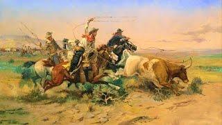 Epic Wild Western Music - Rowdy Cowboys