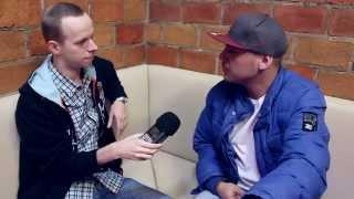 "Tau - wywiad po ""Remedium"" cz. 1 (Popkiller.pl)"