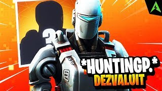 Comment débloquer -HUNTING PARTY - Skin Secret à Fortnite.