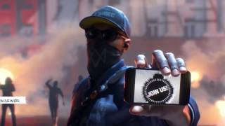 Watch Dogs 2 I монтаж I (by Warwor)