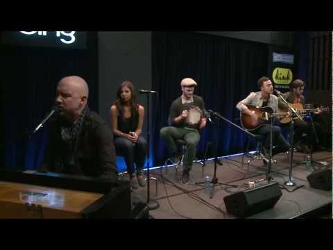 The Fray - Run For Your Life (Bing Lounge)