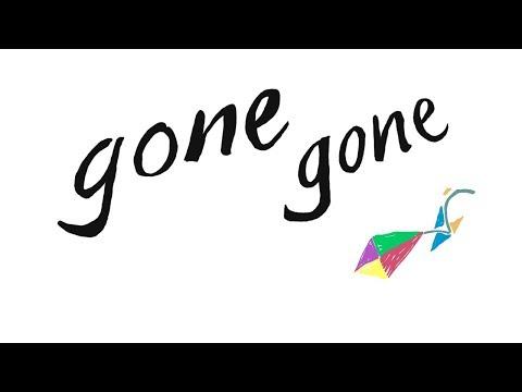 Tom Rosenthal - Gone Gone (Official Lyric Video)