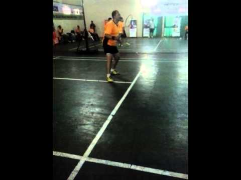 PTIF @badminton cemstar league 2015