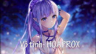 HOAPROX x XESI - VÔ TÌNH (Lyric) | Ryu-リュウ