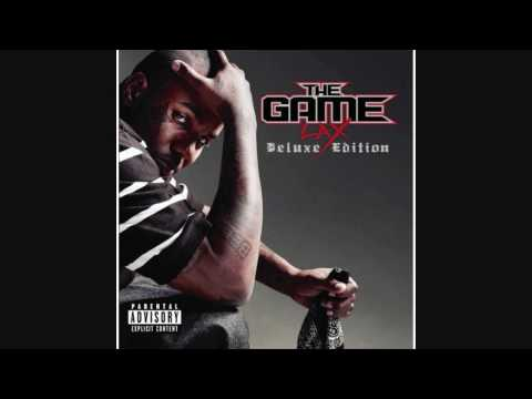 The Game - Nice (Feat. Newz)