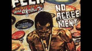 Fela Kuti - dog eat dog 2