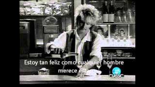 "ROD STEWART ""Lost in you"" SUBTITULADO AL ESPAÑOL"