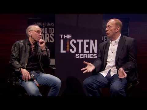 The Listen Series: Geoff Emerick Part 2