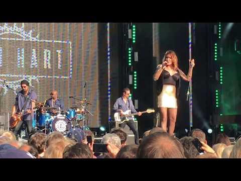 Beth Hart - Delicious Surprise (14.07.2017, JazzOpen Stuttgart, Schloßplatz)