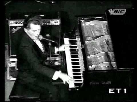 Ο JERRY LEE LEWIS ΣΤΗΝ ΑΘΗΝΑ  1990 - ΜΕΡΟΣ ΔΕΥΤΕΡΟ