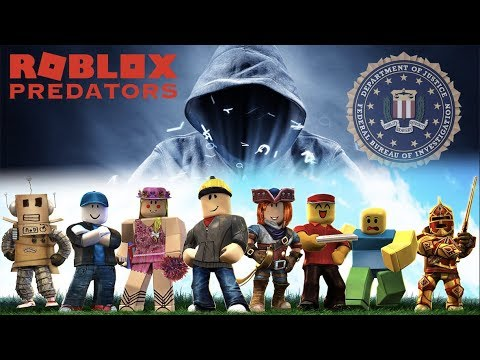 Breaking: Roblox Reported To FBI - Predators Target Kids on Popular Video Game from YouTube · Duration:  3 minutes 16 seconds